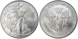 2007 Proof Silver Eagle