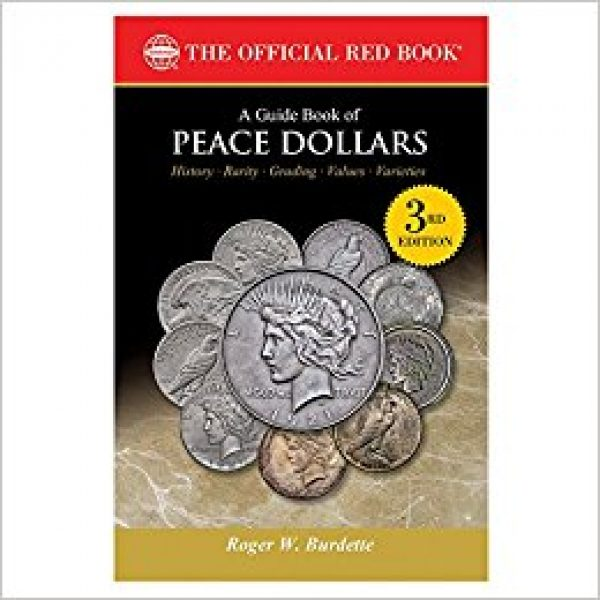 The Official Red Book Guide to Peace Dollars